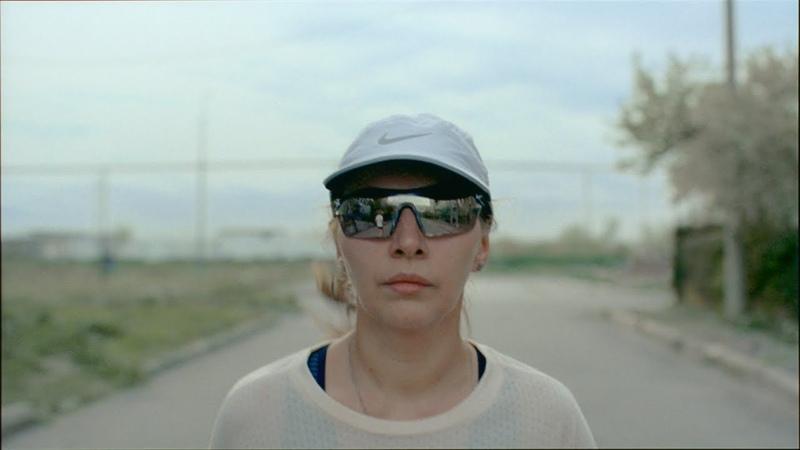Nike: Elena Fedoseeva Never Asks