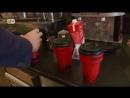 Ганновер против одноразовых стаканчиков