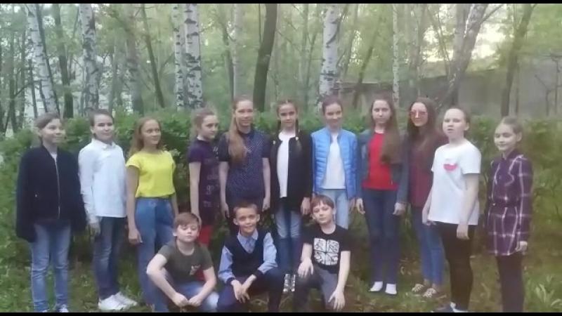 Поздравление любимых Соловушек