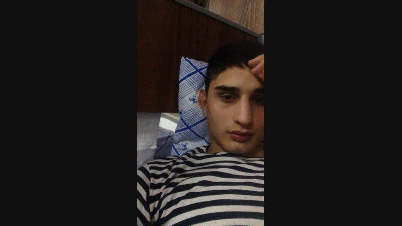 Мовсар Джамалханов — Live