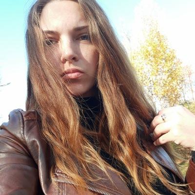 Алёна Комарова