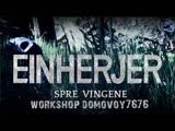 EINHERJER - Spre Vingene (Official Video 2018)