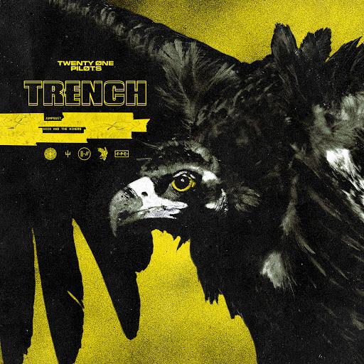 Twenty One Pilots альбом Jumpsuit / Nico And The Niners