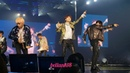 180905 BTS LA 'Love Yourself Tour' (Medley: 21st century girls Go goBSTBoy in luvDanger)