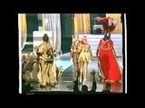Lil Kim, Left Eye, Missy, Da Brat &amp Angie - Not Tonight Ladies Night Live at VMAs 1997