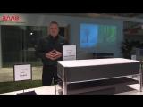 CES 2018- Обзор выставки, Часть 3 - Samsung, LG, Sony