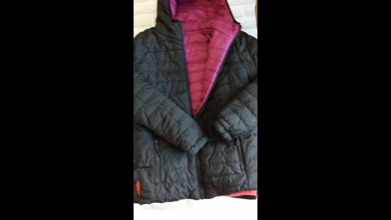 Опт.Лот сток куртки женские холодная осень