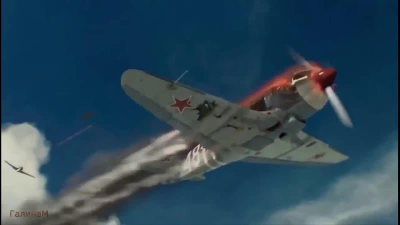 Поклонитесь солдатам России (видео Галины Мельниковой)