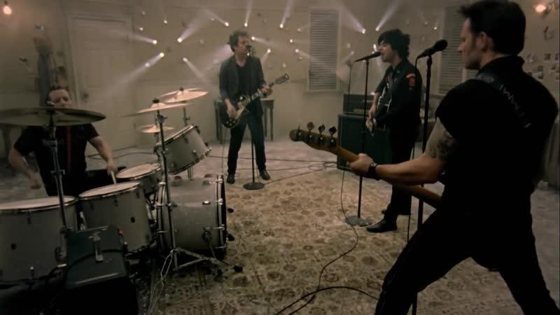 Green Day - 21 Guns 2009