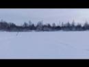 Видео с фото уходящей зимы 2017-18 гг.