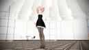 【MMD】 【重音テト/Kasane Teto】 Girls (UTAUCOVER)