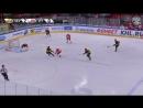 1xСтавка: Швец-Роговой забивает удивительную шайбу.