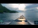 ALCATRAZ OFFICIAL Тайна ЗАТОНУВШЕГО КОРАБЛЯ Этой МИСТИФИКАЦИИ 100 лет World of Warships