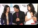 SRK sings Qawwali