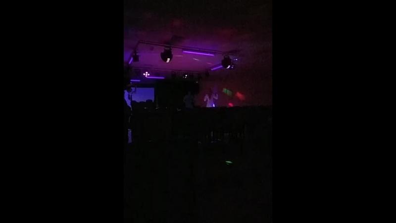 Александр Шмальц - Live