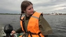 Прокат моторной лодки в Кириллове