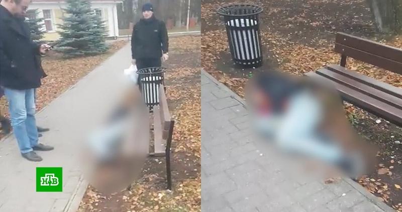 В Калининграде выясняют почему пациент клиники умер у порога медучреждения