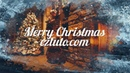 Christmas Greetings Intro, After Effects Tutorial Template