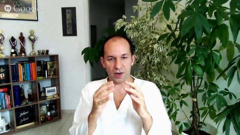 Праническое Дыхание - Расширенная Программа подготовки Мастеров Рейки, часть 25
