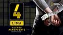 Alerta Aeropuerto Lima | Episodio 4 | Nat Geo