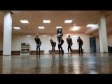 High Heels Choreo by Rodionova Olya | The Hardkiss - Babylon | Beginners