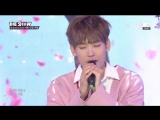 180327 Chaewon (April) x Inseong (SF9) x Hwiyoung (SF9) - Not Spring, Live, Or Cherry Blossoms @ The Show