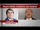 (7) Fuat Uğur Seçim ittifakı modelinin asıl sürprizi - YouTube
