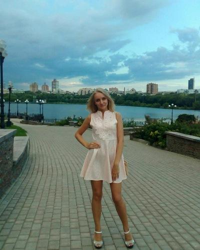 Анна Дятлова
