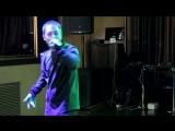 INOVER - Второе дыхание ( Live-видео с выступления на Битве За Респект 22.04)