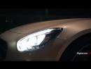 LIRANOV Кружева 2018 Mercedes vidio