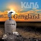 Капа альбом Gangland