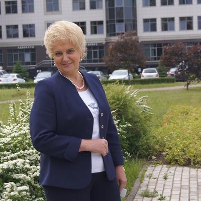 Маргарита Орлинская