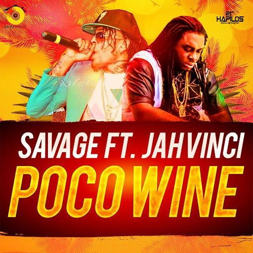 Savage альбом Poco Wine