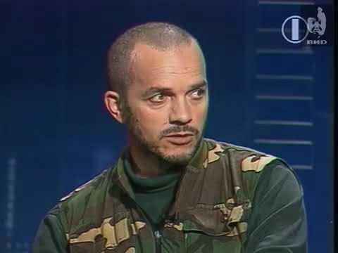 УСМАН ИМАЕВ(О ПОДПИСАНИИ СОГЛАШЕНИЯ О ПЕРЕМИРИИ В ЧЕЧНЕ) 29-09-1995г