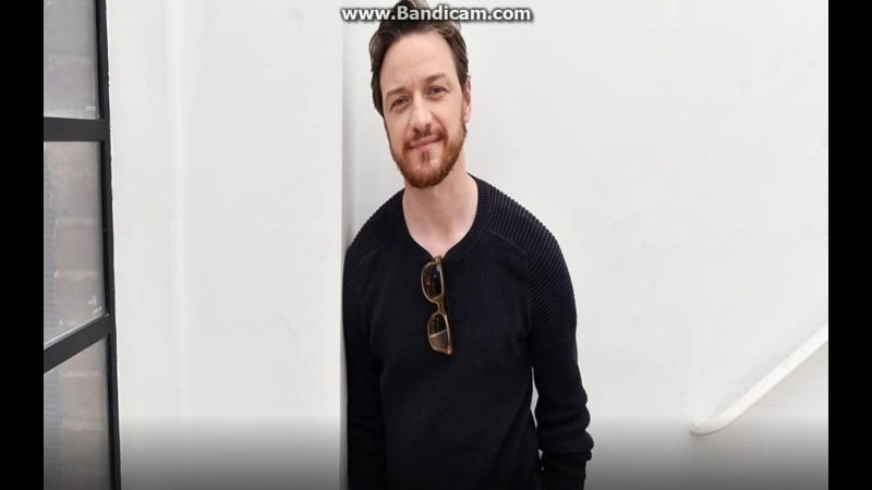 James McAvoy on the music in