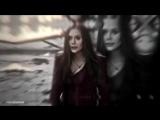 wanda maximoff (scarlet witch) / thor / marvel vine