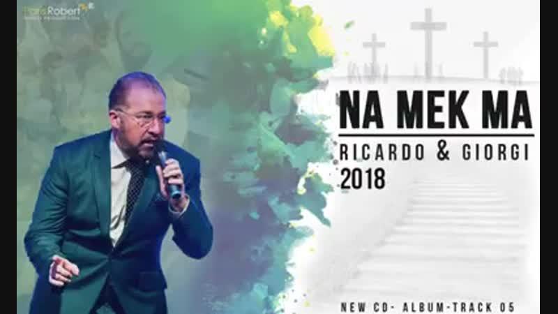Pastor Rricardo kwek