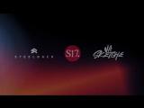 Russian Shuffle On Tour Vol.2 PRE-SELECT Graf