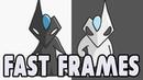 FAST FRAMES EQUINOX