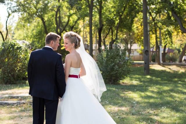 Wedding (Igor and Alexandra) / 06.09.2014