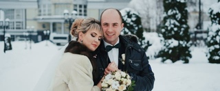 Alexander & Ksenia 16 02 18