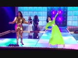 Naomi Smalls vs. Monét X Change - Come Rain or Come Shine    RuPaul's Drag Race All Stars 4
