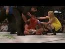 Самый кровавый бой в истории UFC