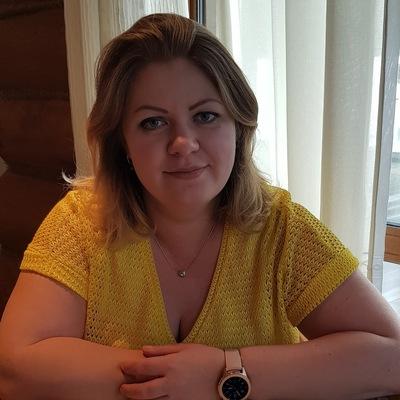 Екатерина Алексина