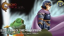 Chrono Trigger the Musical - Frog's Theme Reprise
