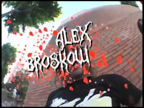 KFC 5: Member's Only Zombie Comatose - Alex Broskow Spain