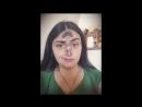 Молодая грузинка развеселила Сеть своим танцем бровей по-аджарски