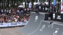 Nicolas Servy | 1st Final Roller Freestyle Park - FISE Xperience Amiens 2018