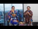 DSCN5077 Инти Pakarina и Хосе Ecuador Indians 17 августа 2018 года