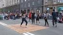 Уличные танцы. Киев. 13 Лисиц. Часть 41. Street dance. Kiev. 13 The fox. Part 41.